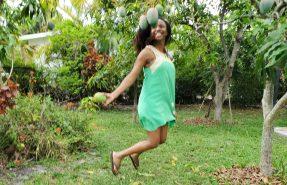 mango-nature